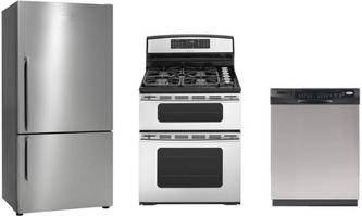 The Appliances